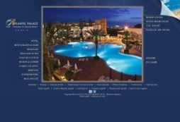 Atlantic Palace Resort Agadir