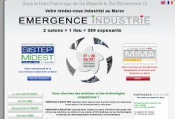 Emergence Industrie
