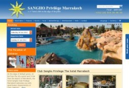 Club Sangho Marrakech