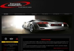 PowerConcept Tuning